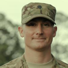 CPL Bryant J. Luxmore