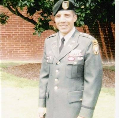 Captain Gilbert A. Munoz, Army, Special Forces, HALO