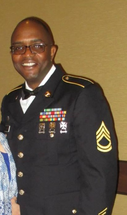 Walter A. Moore, SFC, Army