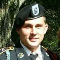 SGT Tyler D. Compton  US Army