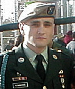 CPL Matthew Commons, Army Ranger