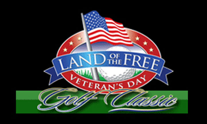 Land of Free Logo