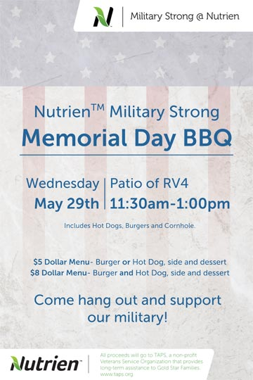 Nutrien BBQ Flyer Cover