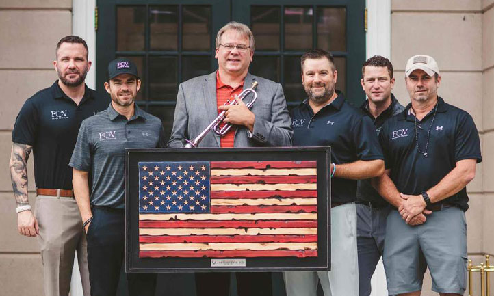 Flags of Valor Golf Tournament
