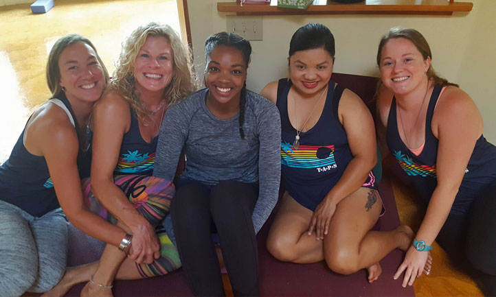 Hawaii Empowerment Retreat