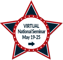 See Highlight of the Virtual National Seminar on May 19 to 25
