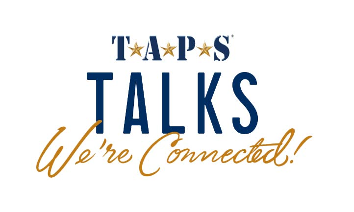 TAPS Talks - We're Connected