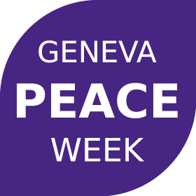 Geneva Peace Week Logo