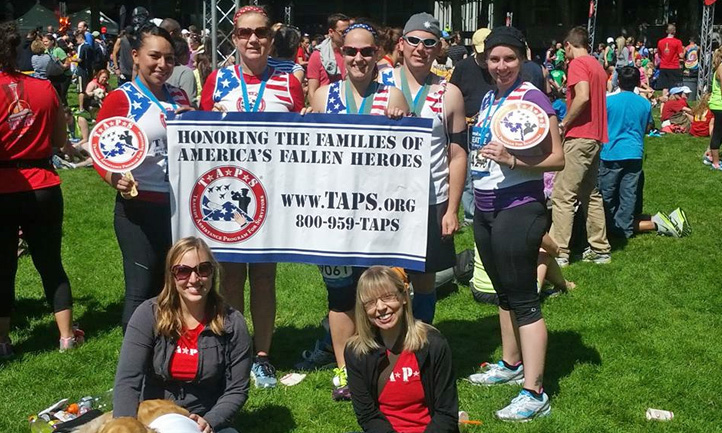 Team TAPS Runners