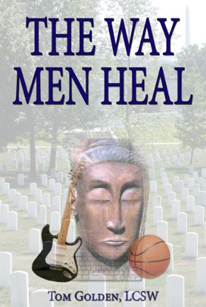 The Way Men Heal Book Cover