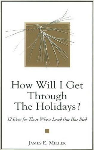Book, How will I get through the holidays?