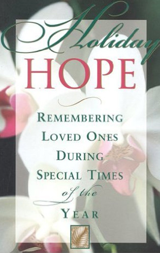 Book, Holiday Hope