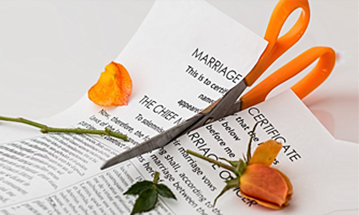 Four marriage myths that cause divorce