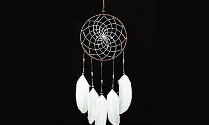 Caryn's Dream Catcher