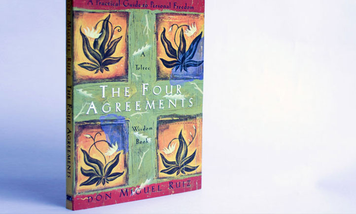 Book Review The Four Agreements