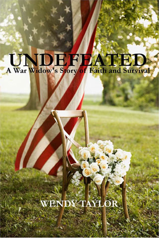 Undefeated Book Cover
