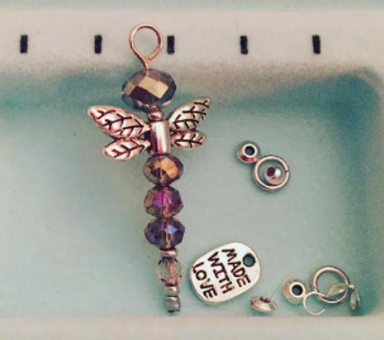 Bracelet charms and beads