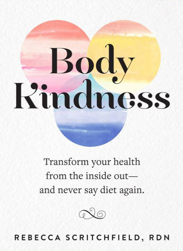Body Kindess book cover