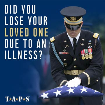 Did you lose your loved on due to an illness loss