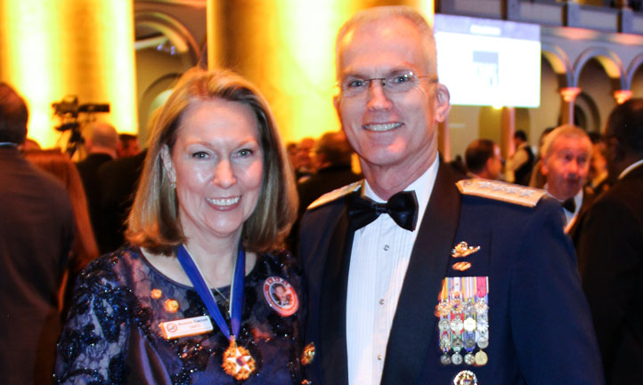 TAPS Honor Guard Gala