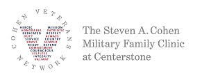 The Steven A Cohen Military Family Clinic at Centerstone